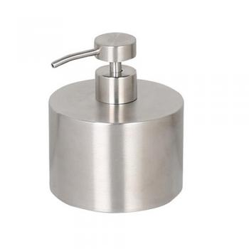 STAINLESS STEEL SOAP DISPENSER ディスペンサー 高さ12