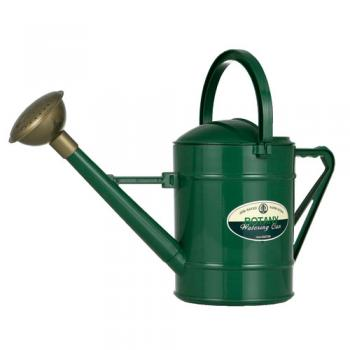 WATERING CAN D/GREEN ジョーロ グリーン ガーデニング雑貨 高さ32