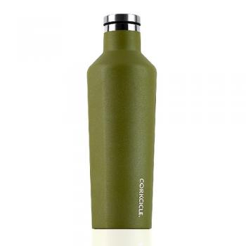 CORKCICLE WATERMAN CANTEEN Olive 16oz 2個セット 高さ24.5