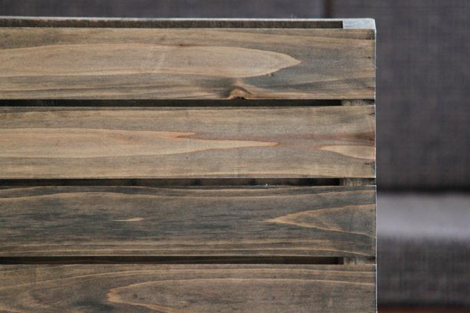 サインボード 茶 ブラウン 木製 フレンチ アンティーク調